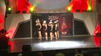 厦门salsa舞迷----成都辣妹的性感salsa舞秀 厦门恋莎莎舞蹈培训QQ1919176333