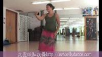 沈宜璇夏威夷舞-舞团夏威夷舞教练