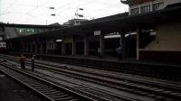 T27进西安站