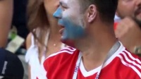 我在【进球】卡瓦尼门前垫射洞穿俄罗斯大门 打入本届世界杯首粒进球截取了一段小视频
