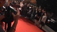 亚洲电影节红毯明星  鲍起静