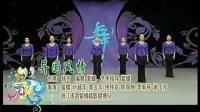 紫蝶踏歌广场舞异国风情