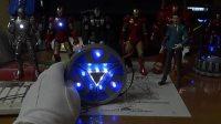 Tony的玩具世界第30集 Iron man特辑00期!!