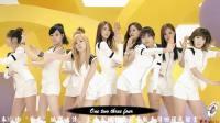 Girls' Generation(少女时代) - Visual Dreams 中字