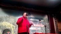 2012.3.24 《京都球侠》王自健 陈溯北京相声第二班相声大会