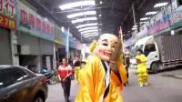 广宁江屯对博醒狮队3(拍摄:木新)