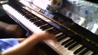 宮崎駿 久石讓 《風之谷》 主題曲 鋼琴(片頭曲和片尾曲)