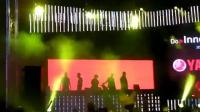 top饭拍Tonight YAMAHA Concert invv 120328