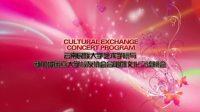 活动VCR案例(云南民族大学与新加坡国立大学文化交流晚会)