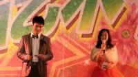 瑞安二中第十五届艺术节 赵光耀 《朋友》