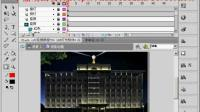 flash cs5视频教程768 LED灯光特效2