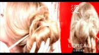 杜晨·科洛斯深层修复发膜广告大片巴黎欧莱雅2012年30秒