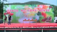 """2018年中国·烟台第四届""""元峰果业杯""""樱桃大赛"""