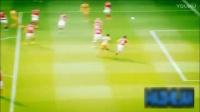 我在亚洲天王孙兴慜十大精彩进球, 国足有这样前锋, 何愁进不去世界杯截了一段小视频