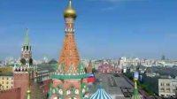 俄罗斯庆65周年反法胜利红场阅兵