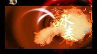 咏春拳中小念头(3)发力、膀手、日字冲锤应用 叶准讲解