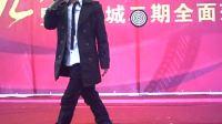 深圳农民工歌手王文正是保安哥-也是快乐男声