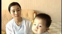 婴儿护理视频 0-12个月喂养阶梯wbx