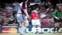 欧冠-经典回顾 1999年欧冠决赛曼联VS拜仁 最后三分钟