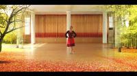 格格原创广场舞 《掌心上的时光》 正面演示