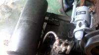 启动机 气马达 气启动机 免摇启动器 柴油机 马达 风炮启动机