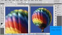 Photoshop cs5 第六节:分辨率详解2