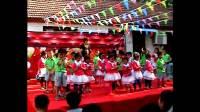 元庄幼儿园六·一儿童节视频录像1