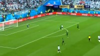 我在【全场集锦】梅西破门罗霍绝杀 尼日利亚1-2阿根廷截取了一段小视频