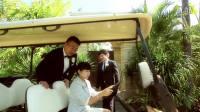 JerrySherry Wedding by 24frames