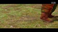 2014年最新国产奇幻动画电影《神笔马良》
