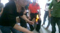 洛江泉州職業按摩師培訓考證學校提供住宿