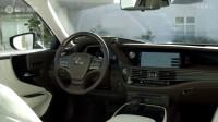 我在每日一练2018款雷克萨斯ls500 车身多棱线设计lh0 新车评网 汽车之家截取了一段小视频