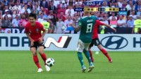 我在【录播】卫冕冠军魔咒延续 德国0-2韩国爆大冷遗憾出局截取了一段小视频
