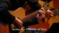 Across The Universe Of Time 新西兰演唱会现场版