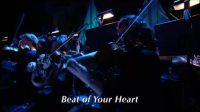 Beat Of Your Heart  现场版