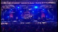 2010Graspop Metal Meeting音乐节