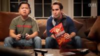 Boys Night In - 2011 Doritos Superbowl Commercial Ad