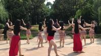 湖南长沙 吴佳露 6月技巧强化班学员成果展示初级组合《三次心跳》