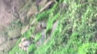 号称亚洲第一瀑布的万州大瀑布