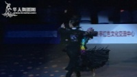 2018年中国体育舞蹈公开系列赛(上海站)职业组S决赛SOLO华尔兹赵鹏 汪琪
