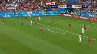 我在【全场集锦】哈兹里门前推射破门 突尼斯2-1巴拿马截了一段小视频