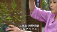 中华花艺:茶席【满船空载月明归】