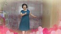 霞飞芳丶广场舞丶8步丶