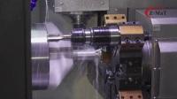 震环机床 Z-MaT - 专机系列 - 转向杆加工案例