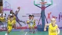 第一届飞跃幼儿篮球比赛 2018年6月30日