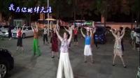 雪冰青春活力广场原创舞《种花》(团体)演绎