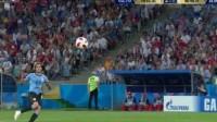 我在【进球】梅开二度!卡瓦尼禁区内右脚兜射破门乌拉圭再次超出比分 乌拉圭2-1葡萄牙截了一段小视频
