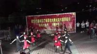 德州世纪风彩舞蹈队水兵舞表演