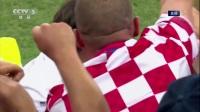 2018俄罗斯世界杯TOP瞬间榜 老舒梅切尔为儿子挥拳庆祝 宏观世界波 180702