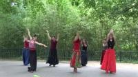 紫竹院相约紫竹广场舞---170-小河
